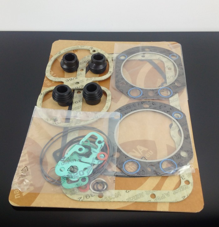 GASKETS complete gasket set BMW R45 R65 by ATHENA