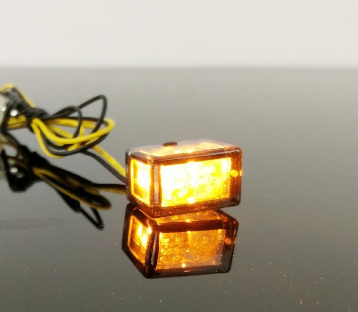 Mini LED-Blinkerpaar