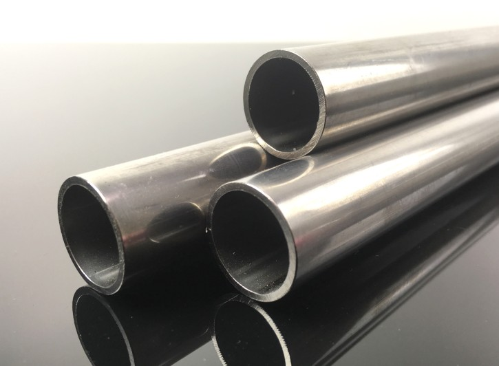 CONSTRUCTION TUBE, steel inch size 25,4x2x980mm