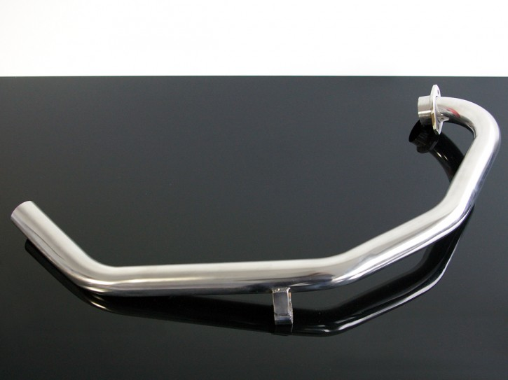 "VA-KRÜMMER ""Long 45"" down pipe YAMAHA SR500"
