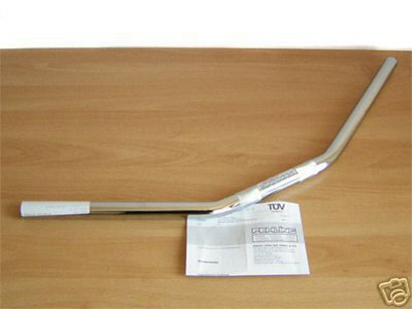 handle bar 22 mm v. FEHLING