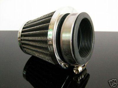 Performance AIR FILTER, universal, Ø50mm