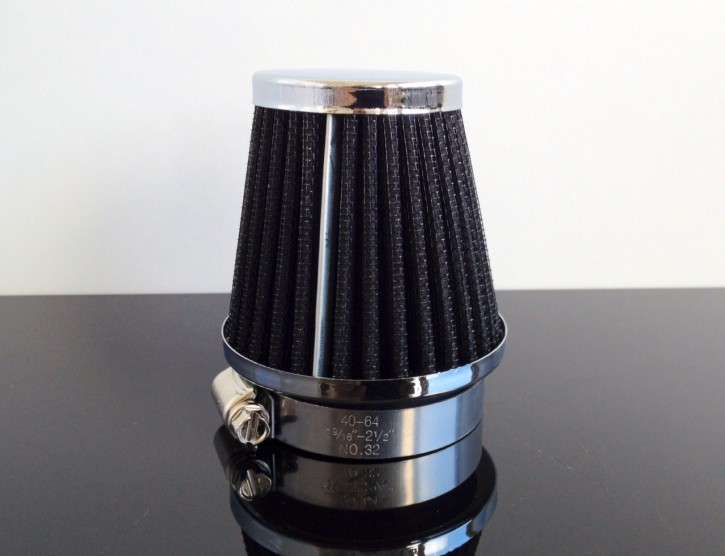SPORT-LUFTFILTER UNIVERSAL, 45-49 mm