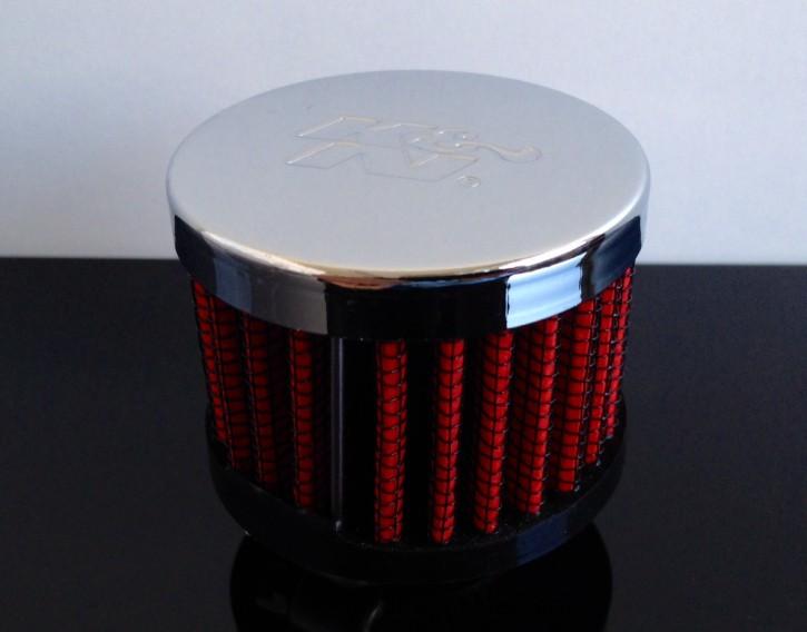 K+N Crank Case breather Filter YAMAHA SR/XT 500 SR500 XT500