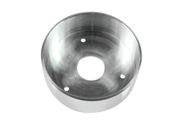 """TACHO-BECHER """"Aussenbecher msc A"""" v. MOTOGADGET, Aluminium, poliert"""