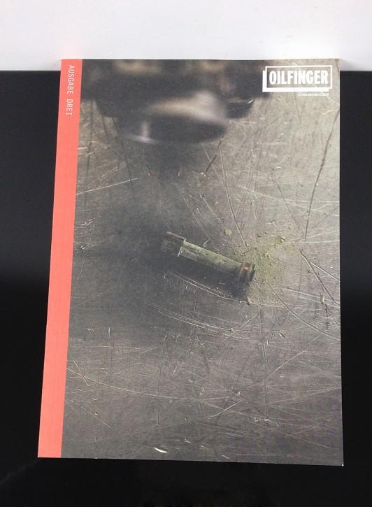 OILFINGER Schraubermagazin, Ausgabe 2018/03