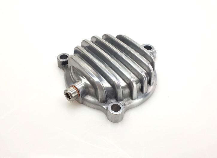 Oil filter cover for SR / XT / SRX 500 / 550 / 600 SZR / XTZ 660