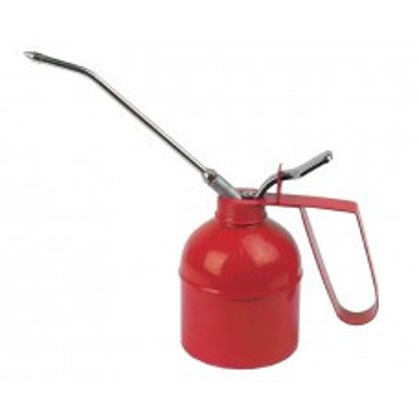 OIL CAN, 500 ml, metal