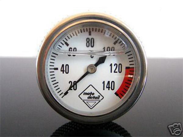 Oil temperature gauge Suzuki GSR, GSX-R 600 / 750 / 1000, Hayabusa