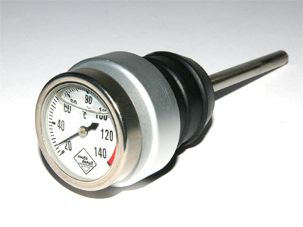 Oil-temperature gauge for HARLEY-DAVIDSON, diverse