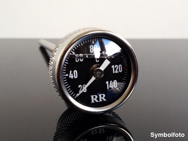 """""""RR""""-ÖLTHERMOMETER für Yamaha XS 400 (2A2 und 4G5)"""