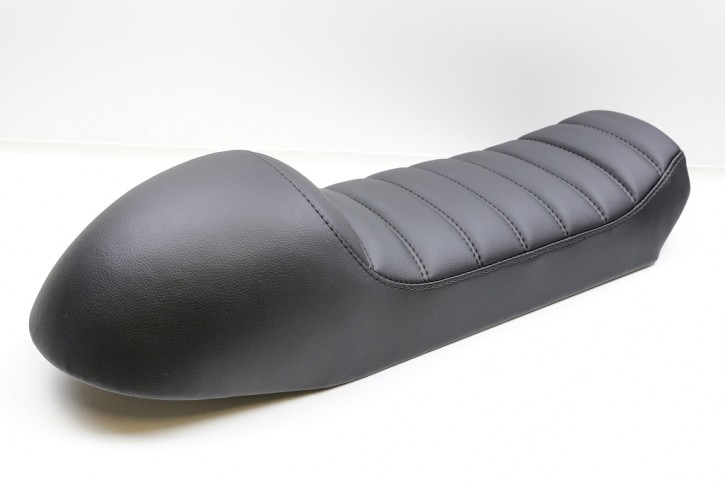 CAFE-RACER SEAT black or brown for our Rear Frames for BMW R-Models