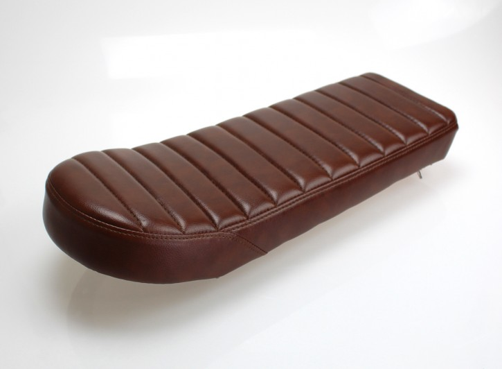 2nd choice: SHORT BRAT Style SEAT, universal, brown