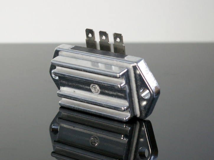 Laderegler/Gleichrichter Kombination 12V 15A rectifier/regulator f. HONDA CB & andere