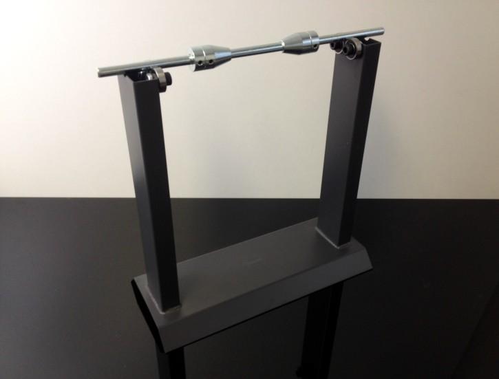 Statisches Auswuchtgerät / balancing machine
