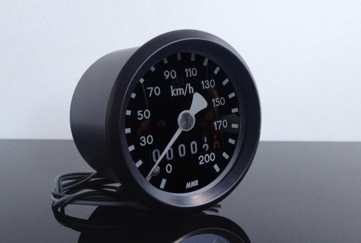 speedo für BMW, 48mm, R 45