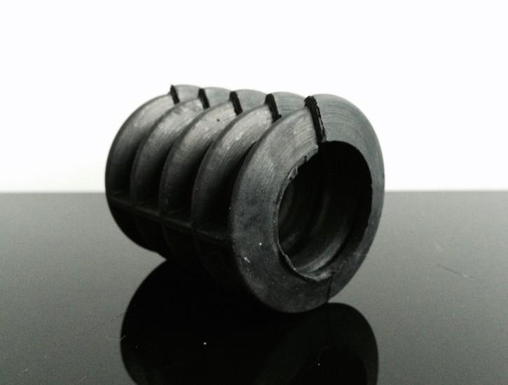 NORTON MANX petrol tank rubbers, 1 pcs.
