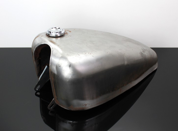 Beautiful PEANUT FUEL TANK incl. Fuel Tap and Cap