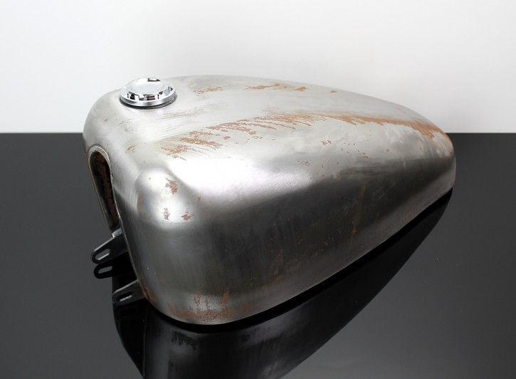 Big PEANUT FUEL TANK incl. Fuel Tap and Cap