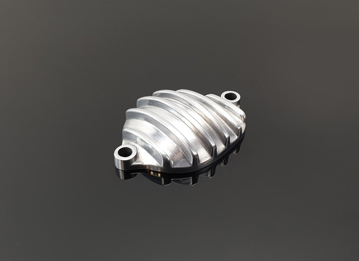 Ventilspieleinstelldeckel, verrippt f. SR / XT 500