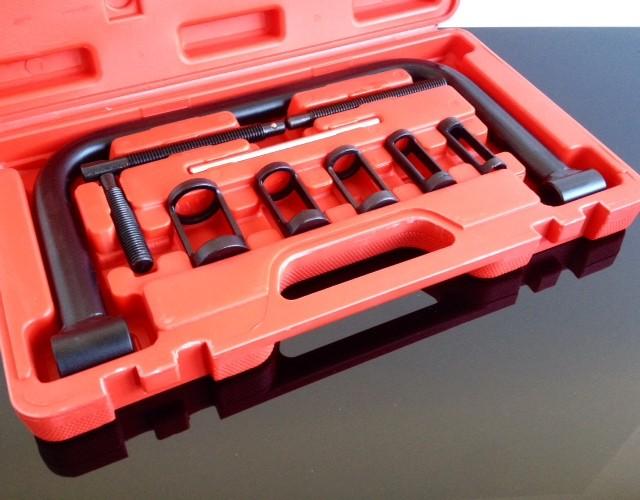 Ventilfederspanner, 16-19-23-25-30 mm