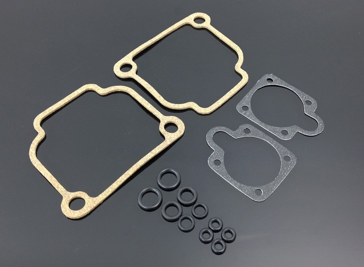 GASKET SET for BING CV-Carburetors Ø26/28/32/40mm