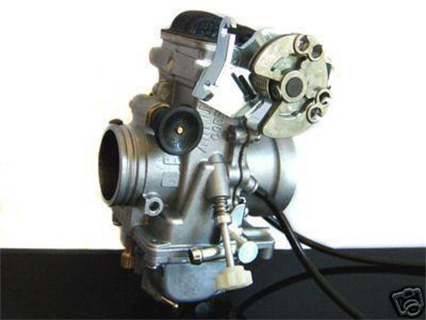 Tuning-FLACHSCHIEBER-VERGASER Mikuni TM36 YAMAHA SR/XT 500