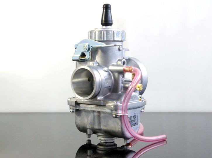 MIKUNI VM28 Rennvergaser Rundschieber Vergaser, Basismodell