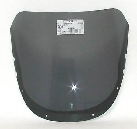 MRA Shield, OEM type, HONDA CBR 1000 F, 89- 92, black