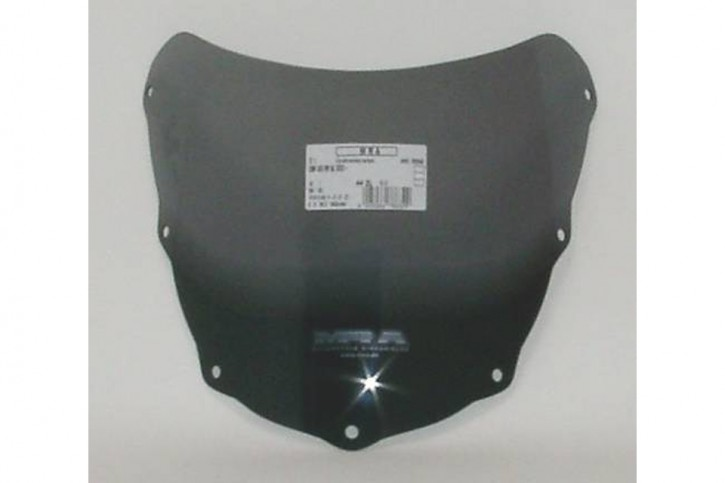 MRA Shield, HONDA CBR 900 RR, 02-, smoke, OEM shape