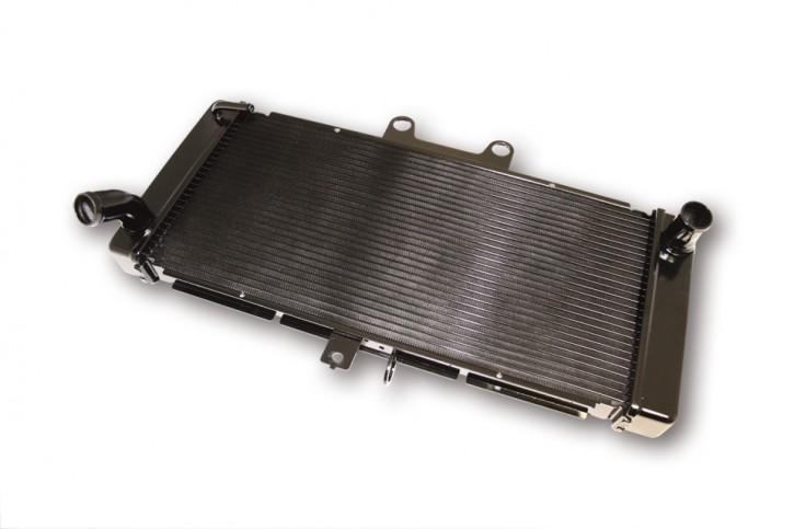 motoprofessional Radiator GSF 1250 Bandit 07-10, GSX 650 F