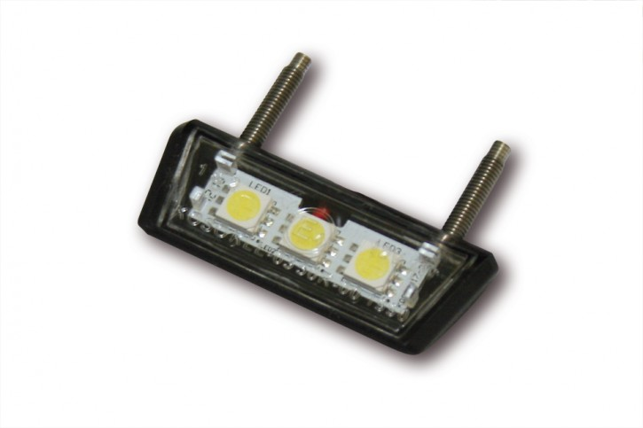 KOSO Mini LED license plate light