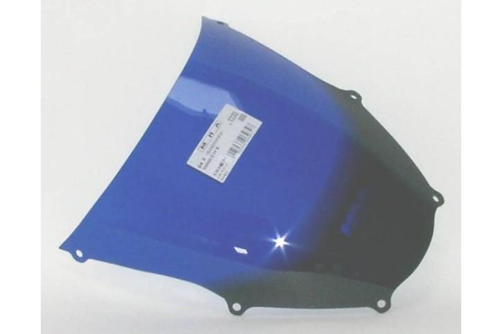 MRA Verkleidungsscheibe, KAWASAKI ZX 9 R, 00-, schwarz, Originalform