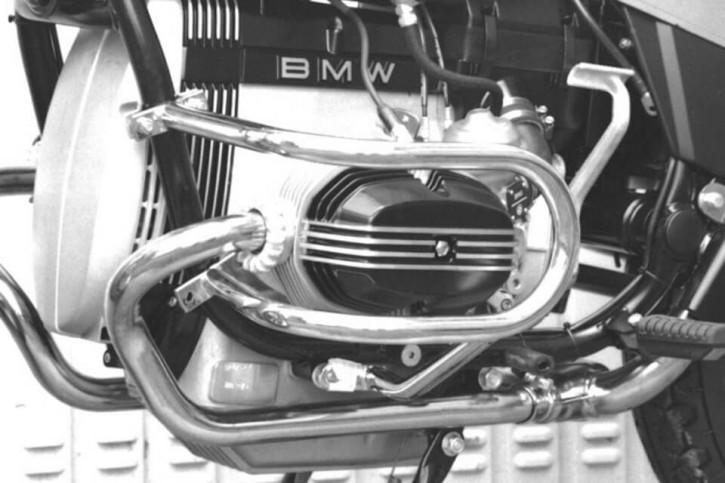 FEHLING Zylinderkopfschutzbügel BMW R80GS/ R100