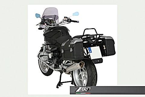 ZARD Auspuff / Endschalldämpfer BMW R 1200 R, satin
