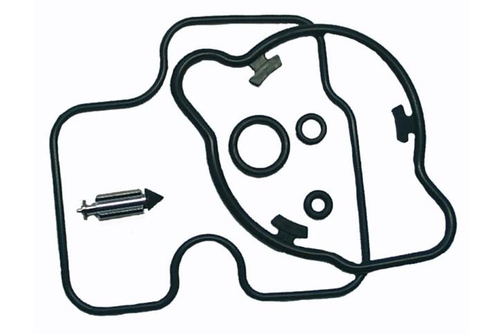 - Kein Hersteller - Carburetor repair kit for HONDA CAB-H17