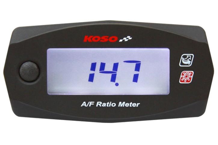 KOSO Mini 4 - Combustion Indicator - Lambda Meter
