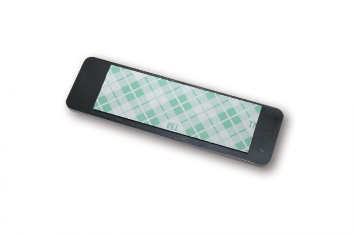 - Kein Hersteller - Reflector, rectangular with self adhesive tape