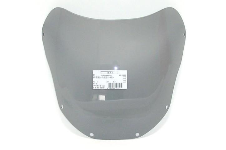MRA Shield, DUCATI 600/750 SS 91-97, 900 SS 91-94, clear, OEM shape