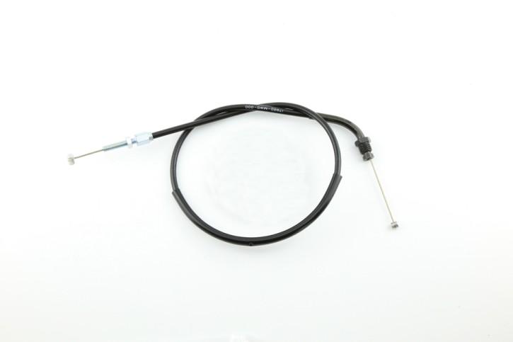 - Kein Hersteller - Throttle control cable close, HONDA CBR 900 RR, 92-95