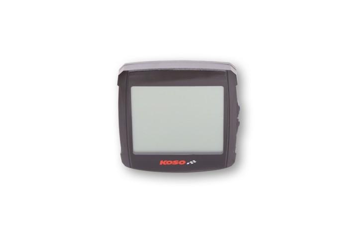 KOSO Digital speedometer XR-S 01