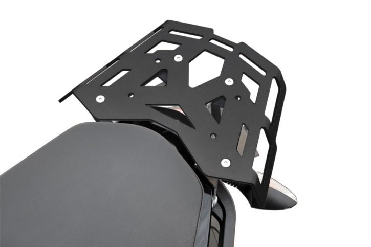 IBEX ALU-Rack KTM 690 Duke 12-18 black