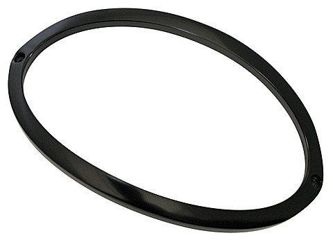 HIGHSIDER Spare frame for headlight IOWA