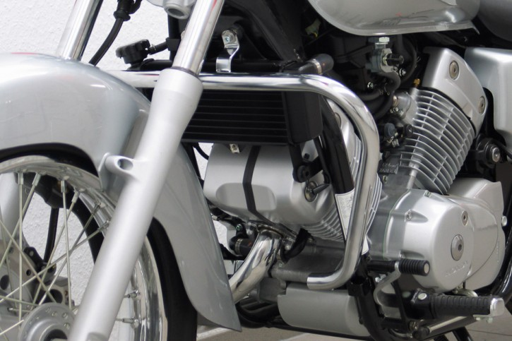 FEHLING Schutzbügel, HONDA VT 125 Shadow