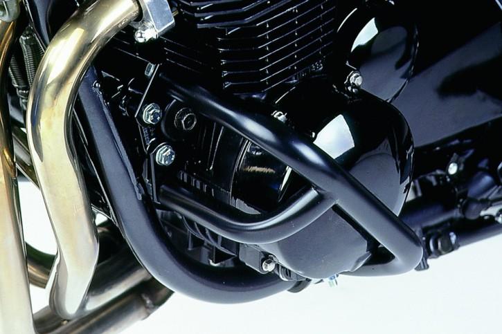 FEHLING Engine crash bar, black, KAWASAKI ZR-7