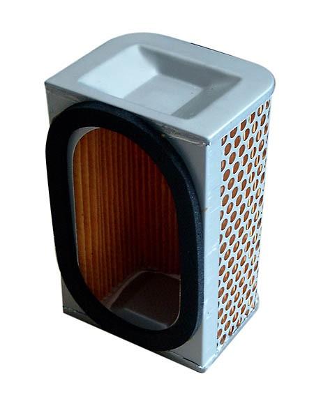 EMGO Luftfilter für KAWASAKI Z400/500/550, GT550, GPZ 600 R 81-04