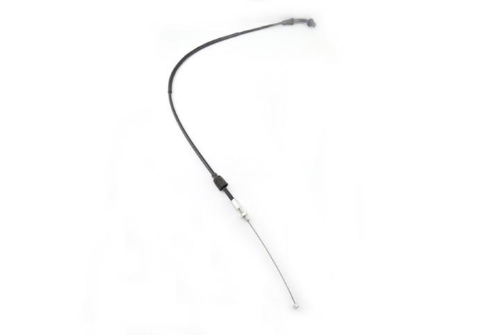 - Kein Hersteller - Throttle control cable close, SUZUKI GSX-R 750 R 86-87