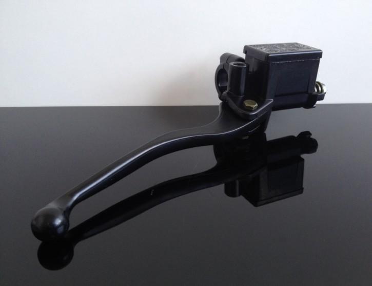 Handbremszylinder-Armatur,  schwarz, universal