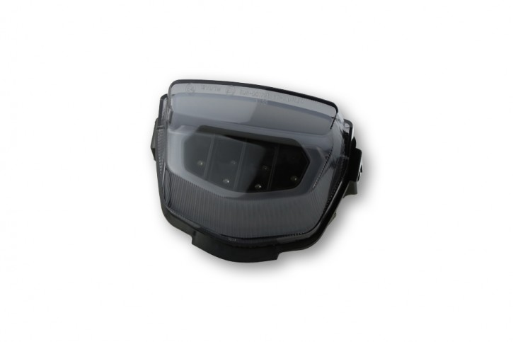 SHIN YO LED Rücklicht für HONDA CBR 1000 RR/VFR 800 X 11-