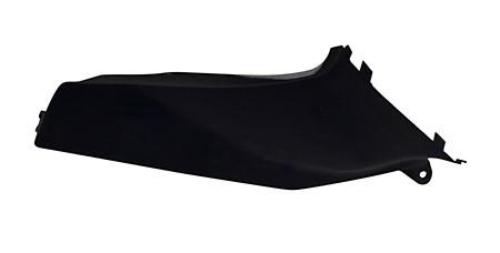 - Kein Hersteller - Ram air fairing left side for HONDA CBR 600 RR